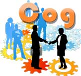 Cog Business Networking - Portsmouth